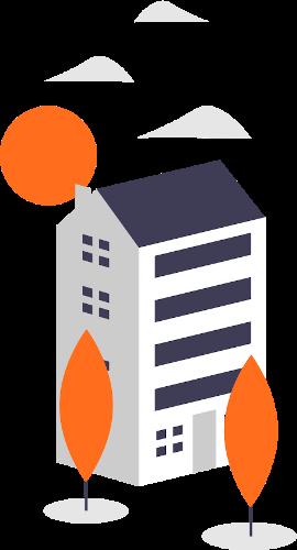 Umgang mit gemeinsamer Immobilie bei Scheidung